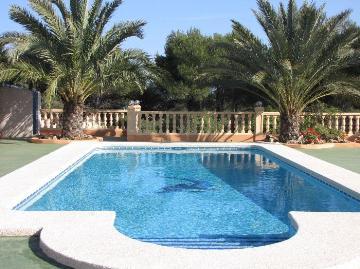 Reserve villa / house sindi