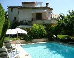 Villa / house Vence to rent in Vence