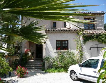 Location villa / maison vence