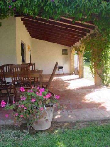 Location villa / maison miranda