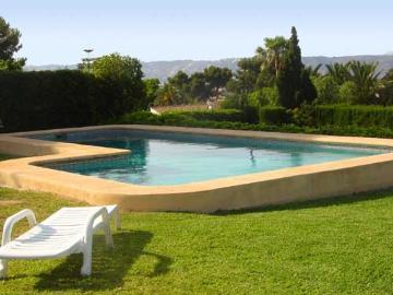 Reserve villa / house miranda