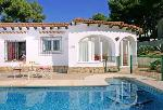 Villa / house Claudio to rent in Javea