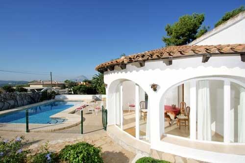 Spain : SUN682 - Claudio
