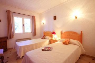 Reserve villa / house klembuth