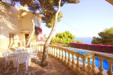 Villa / house klembuth to rent in javea