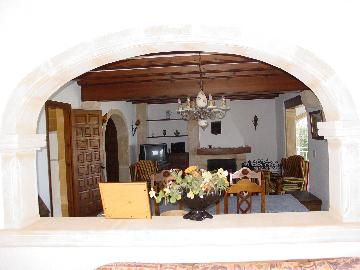 Location villa / maison menta
