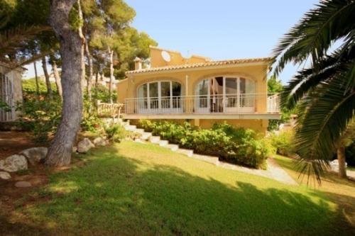 Villa / maison menta  javea