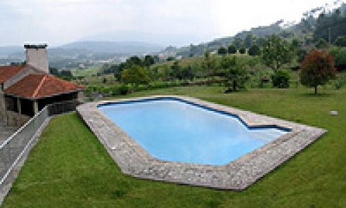Reserve villa / house ganja