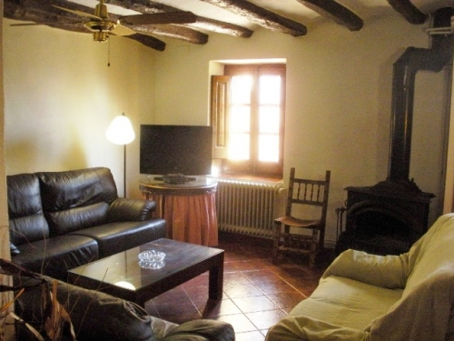 Property villa / house mas aixola 30301