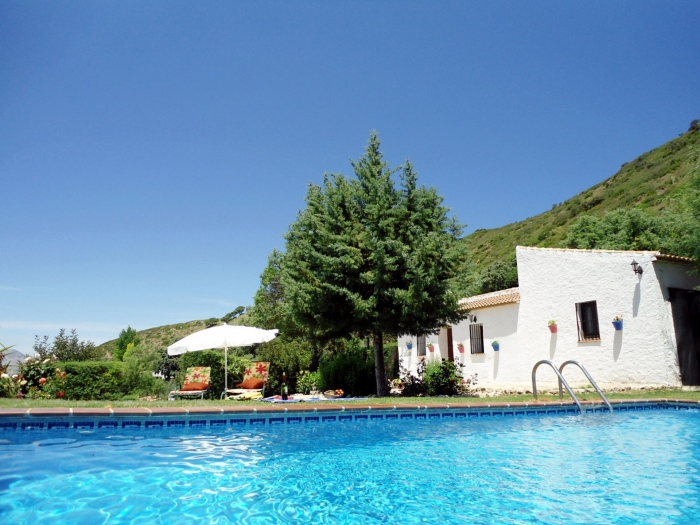 Villa / Haus Cantarero zu vermieten in La Joya (Antequera)