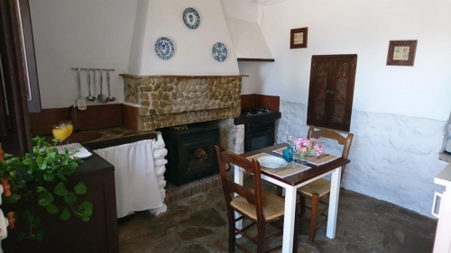 Property villa / house cantarero