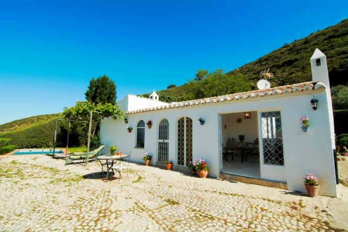 Villa / Haus Torcalillos zu vermieten in La Joya (Antequera)