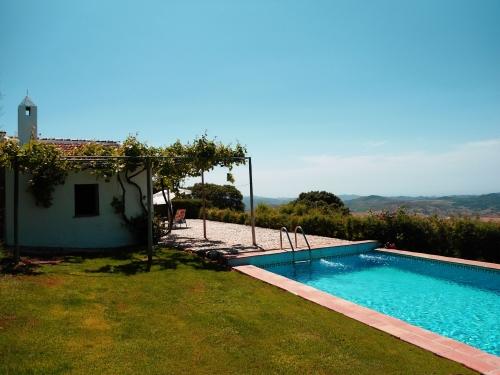 Location villa / maison torcalillos