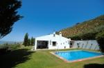 Villa / house El encinar to rent in La Joya (Antequera)