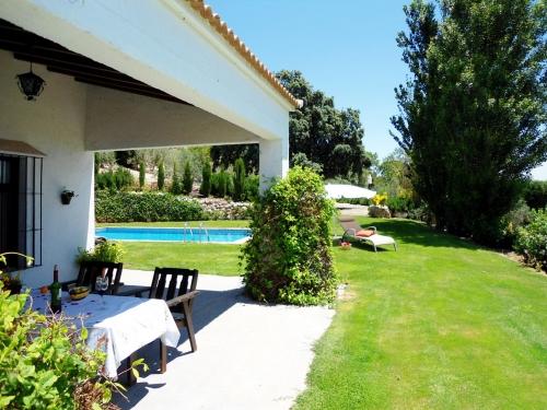 Location villa / maison el encinar