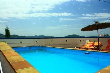 Reserve villa / house buenaluz