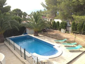 Villa / Maison Felipe à louer à Ametlla de Mar