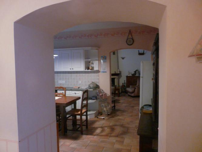 Location villa / maison près sarzeau