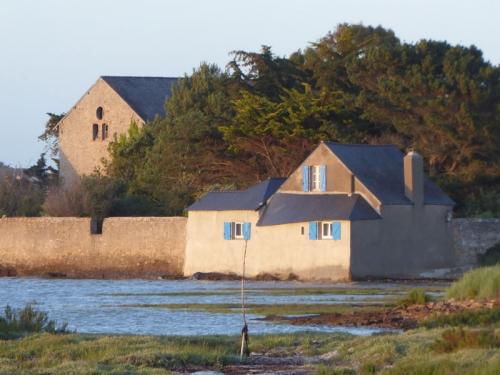 villa à Sarzeau, vue : Mer