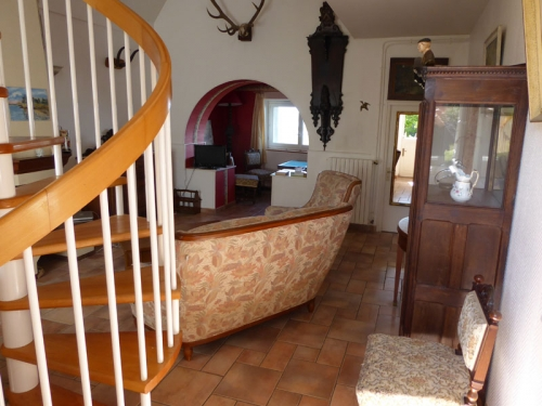 Vermietung villa / haus près sarzeau
