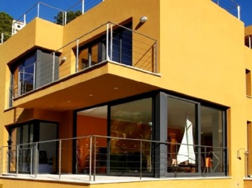 Villa / Maison COLOR à louer à Tamariu