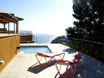 Holiday in house : costa brava