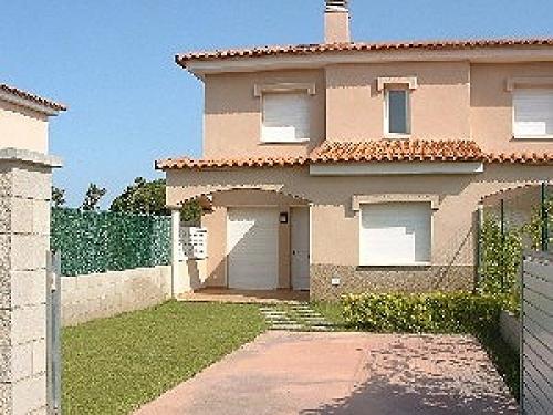 Villa / Reihenhaus Rambla mallols à louer à La Escala