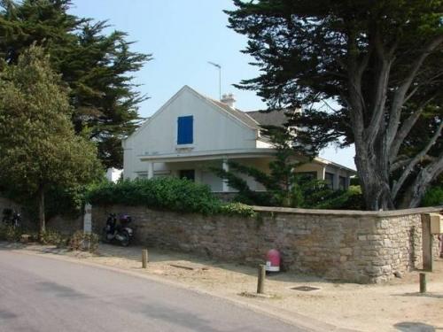 Villa / Maison Pen lan à louer à Billiers
