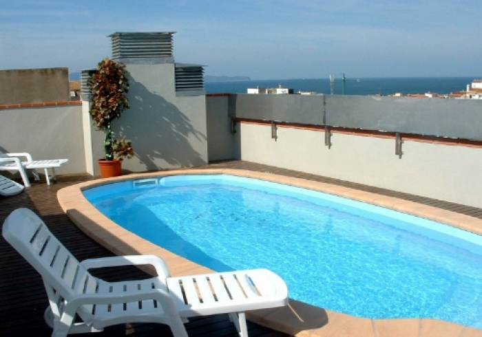 Apartment Mestral to rent in La Escala