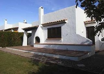 Villa / maison mitoyenne Les acacies à louer à El Estartit