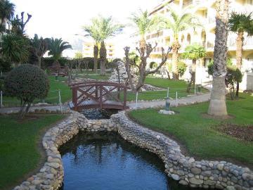 Reserve apartment jardins del mar