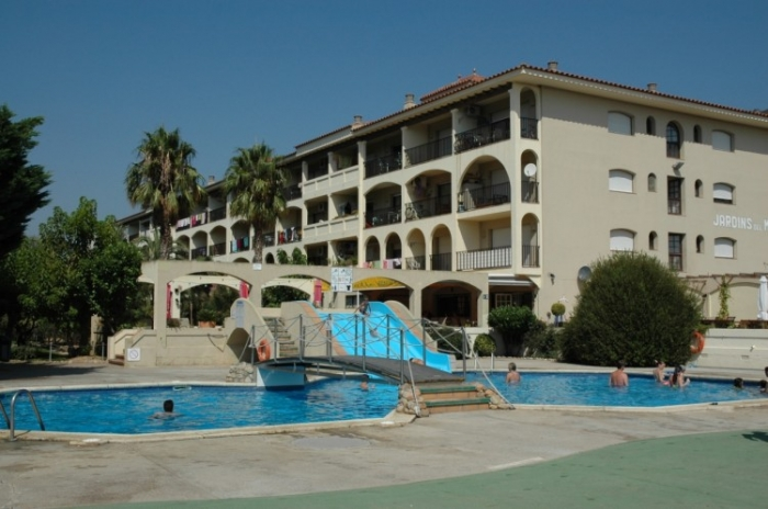 Apartment Jardins del mar to rent in Estartit