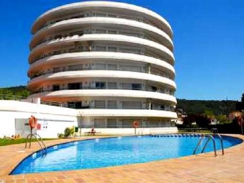 Appartement Medes park à louer à El Estartit