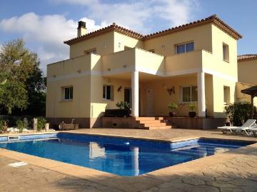Maison indépendante Eduardo à louer à Ametlla de Mar