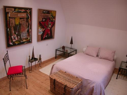 Reserve villa / house beg ar ch'astel