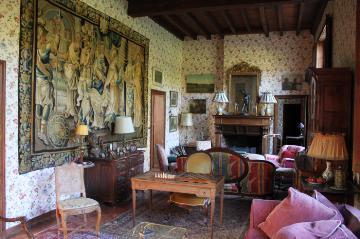 Réserver château lamotte beuvron