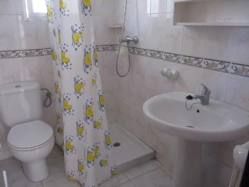 Villa / house framboise to rent in moraira