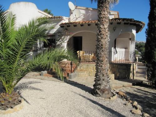 Spania : SAN608 - Casa encina