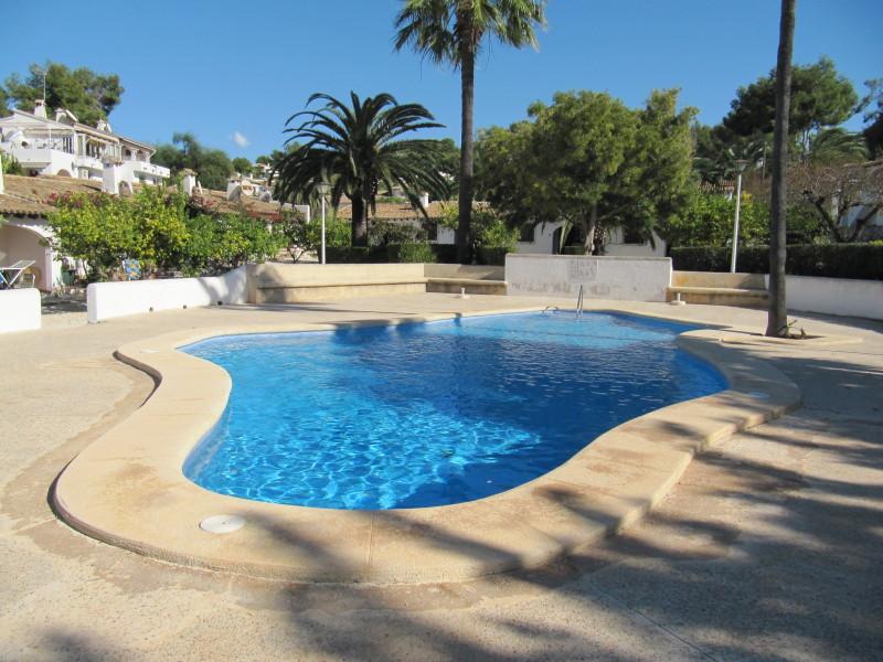 Villa / maison mitoyenne Los limoneros II à louer à Moraira