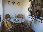 Location villa / reihenhaus los limoneros ii