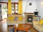Villa / reihenhaus pour 4 personnes