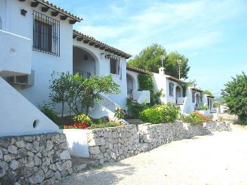 Reserve villa / terraced or semi-detached house los limoneros ii
