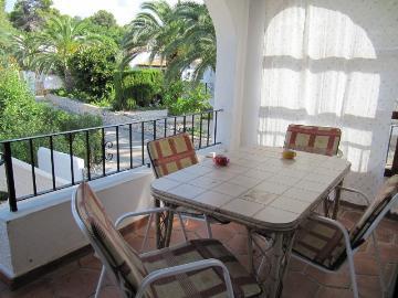 Property villa / terraced or semi-detached house los limoneros ii