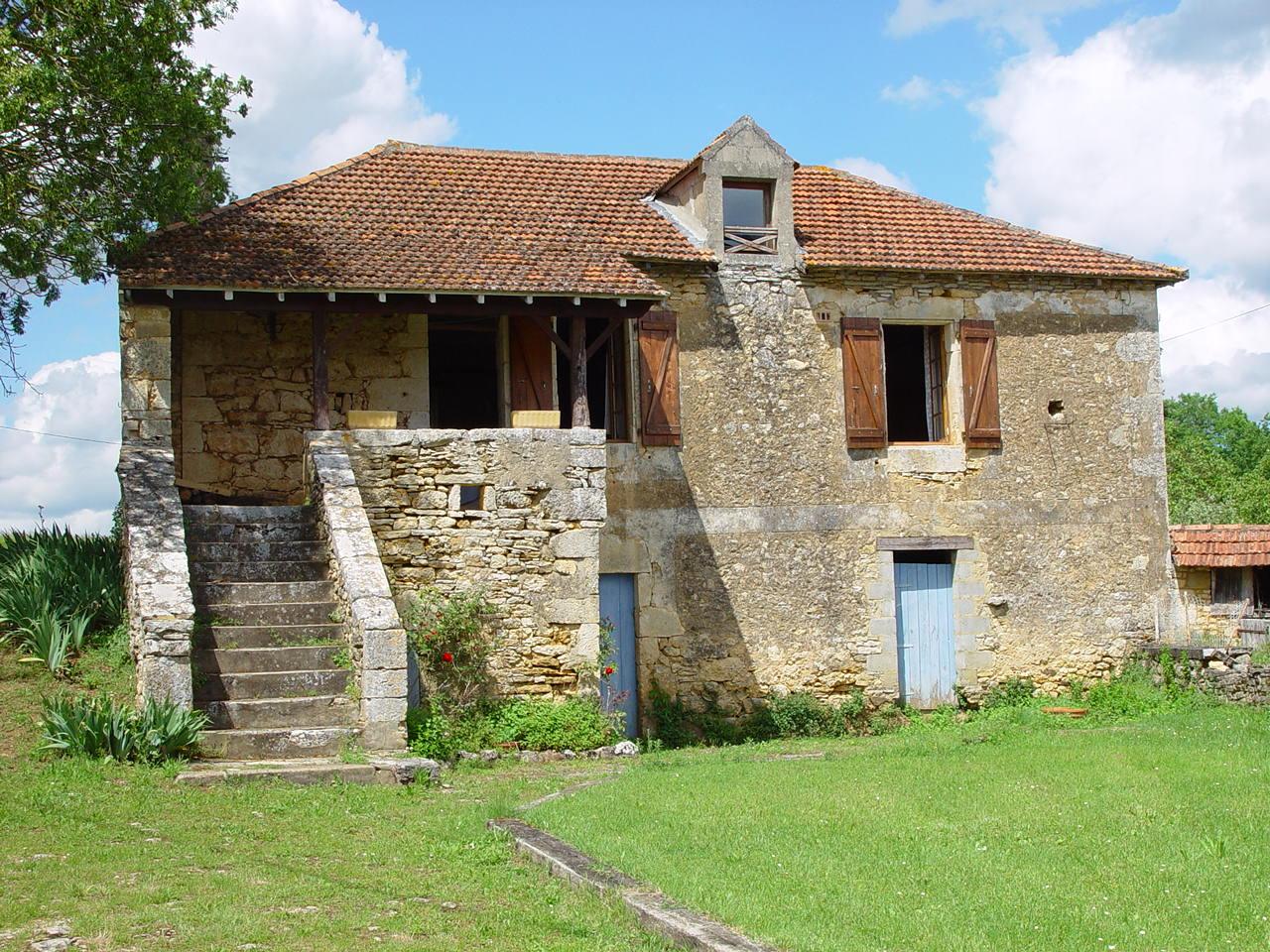 Location maison indépendante region de sarlat à daglan
