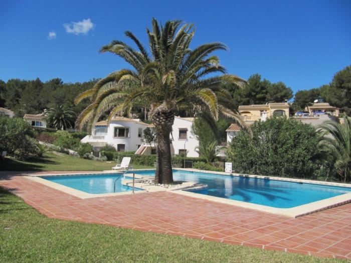 Villa / Casa Monte park 4