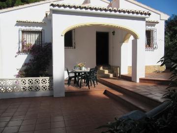 Reserve villa / house monte park 4