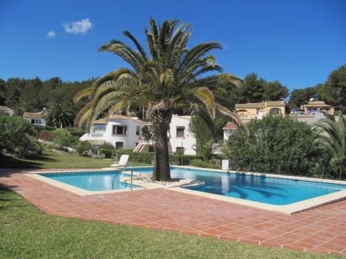 Villa / house monte park 4 to rent in moraira