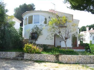 Rental villa / house monte park 4