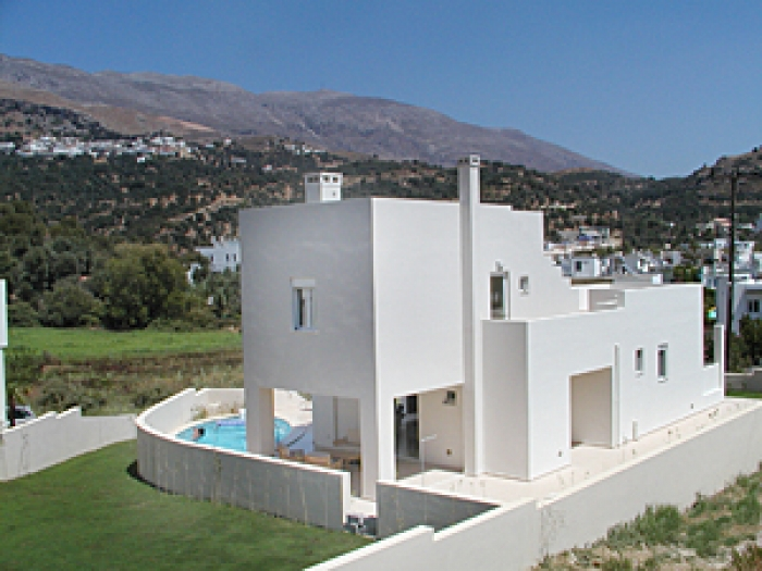 Villa / Maison Alexandros à louer à Finikas