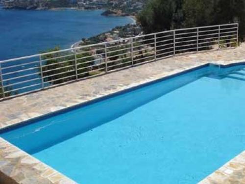 Villa / Maison Thea à louer à Agios Nicolaos